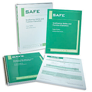 SAFE: Swallowing Ability and Function Evaluation