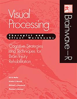 Brainwave–R: Cognitive Strategies and Techniques for Brain Injury Rehabilitation - Visual Processing