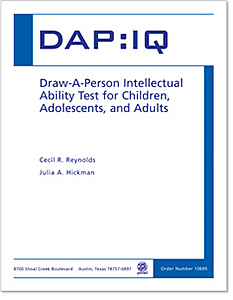 DAP:IQ: Draw-A-Person Intellectual Ability Test