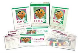 TEMA-3: Test of Early Mathematics Ability–Third Edition