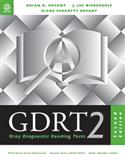 GDRT-2: Gray Diagnostic Reading Tests–Second Edition