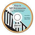Steps to Self-Determination DVD