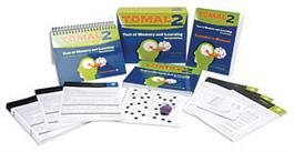 TOMAL-2: Test of Memory and Learning – Second Edition