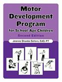 Motor Development Program for School-Age Children–Second Edition