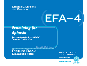 EFA-4 Picture Book