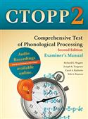 CTOPP-2: Examiner's Manual