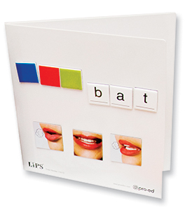 LiPS® - Fourth Edition, Magnetic Write-On/Wipe-Off White Board