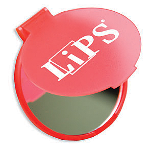 LiPS® - Fourth Edition, Folding Mirror