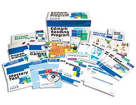 Edmark Reading Program: Level 1 – Second Edition, Complete Kit