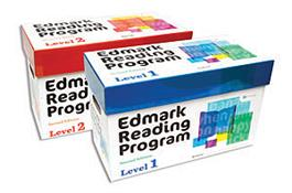 Edmark Reading Program–Second Edition: Levels 1 and 2, Print COMBO