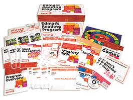 Edmark Reading Program: Level 2 – Second Edition, Complete Kit