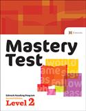 Edmark Reading Program: Level 2 – Second Edition, Mastery Test