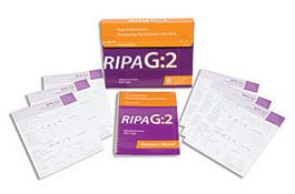 RIPA-G:2 Ross Information Processing Assessment—Geriatric, Second Edition