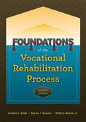 Foundations of the Vocational Rehabilitation Process–Seventh Edition E-Book