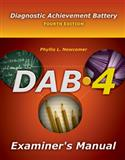 DAB-4 Examiner's Manual