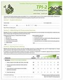TPI-2 School Rating Form (25)