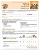 TPI-2 Home Rating Form (25)