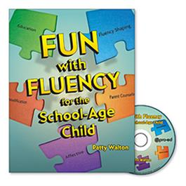 Fun with Fluency for the School-Age Child