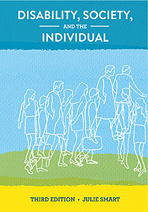 Disability, Society, and the Individual-Third Edition