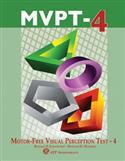 Motor-Free Visual Perception Test-Fourth Edition (MVPT-4)