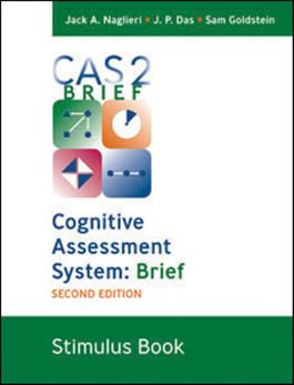 CAS2: Brief - Stimulus book