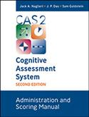 CAS2: Administration and Scoring Manual