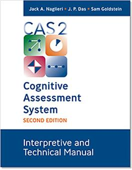 CAS2: Interpretive and Technical Manual
