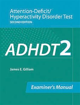 ADHDT-2 Examiner's Manual