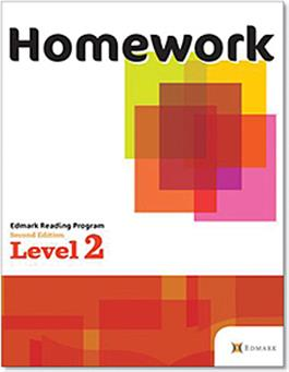 edmark level 2 homework