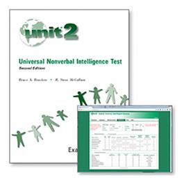 UNIT2: Complete Kit (without case)/Online Scoring COMBO