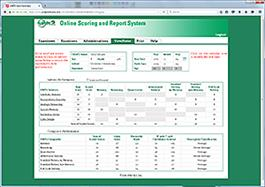 UNIT2 Online Scoring and Report System (Add-on 5-User License)