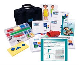 SB5 Complete Test Kit with Interpretive Manual and Online Scoring and Report System COMBO