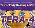 TERA-4: Test of Early Reading Ability–Fourth Edition