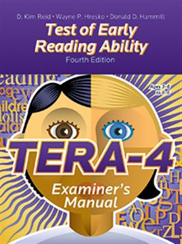 TERA-4 Examiner's Manual