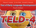 TELD-4: Test of Early Language Development–Fourth Edition