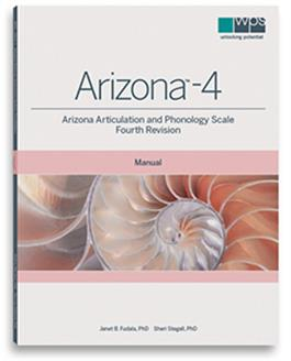 Arizona-4 Examiner's Manual