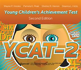 Young Children's Achievement Test - Second Edition (YCAT-2)