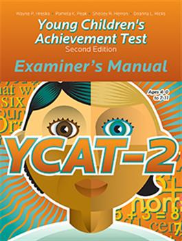 YCAT-2 Examiner's Manual