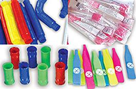 MOST: Oral-Motor Supplies Kit