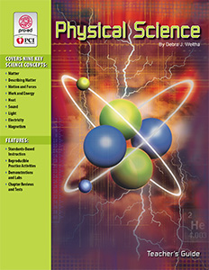 Physical Science: Teacher's Guide (Print Version)