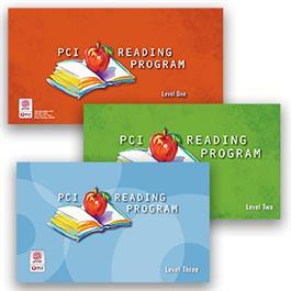 brigance pci reading program placement guide