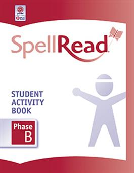 SpellRead Student Activity Book - Phase B