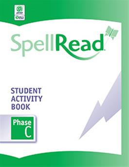 SpellRead Student Activity Book - Phase C