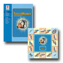 TouchMoney Game & Worksheets