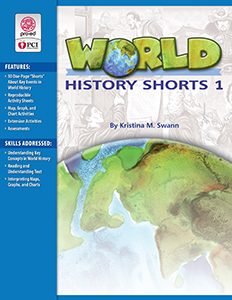 World History Shorts 1 E-Book
