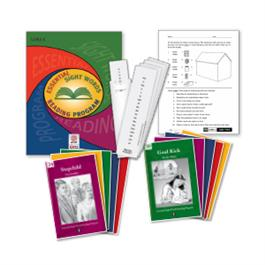 Essential Sight Words Reading Program - Level 2 Kit