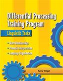 Differential Processing Training Program: Linguistic Tasks
