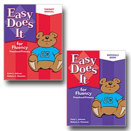Easy Does It® for Fluency: Preschool/Primary
