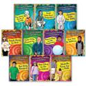Functional Vocabulary for Children: 10-Book Set