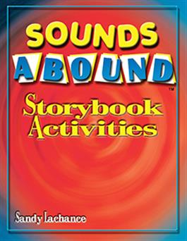 Sounds Abound: Storybook Activities